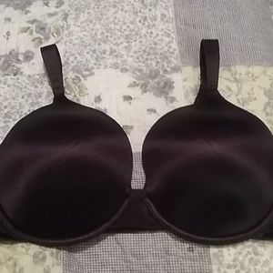 Bali Black 34D bra 🖤